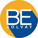 logo BE Solvay